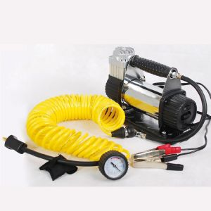GBK Useful 150PSI Portable Electrical Air Compressor Pump (YS-308D)
