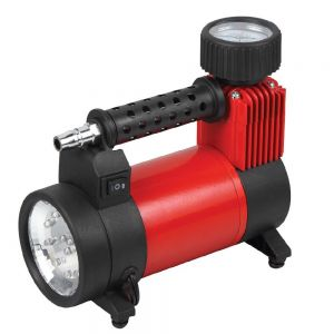 GBK Useful 150PSI Portable Electrical Air Compressor Pump (YS-309B)