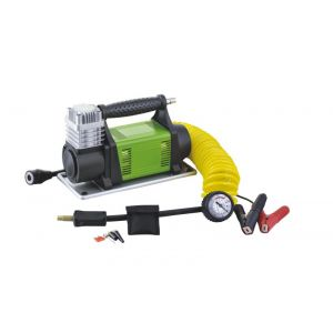 GBK Useful 150PSI Portable Electrical Air Compressor Pump (YS-3408)
